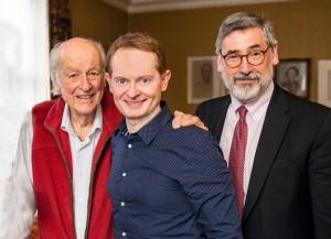 Ray John Walsh and John Landis commentaries