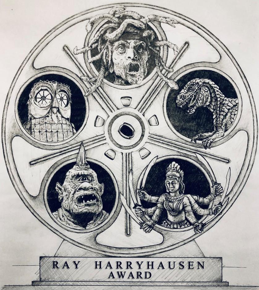 Harryhausen_awards