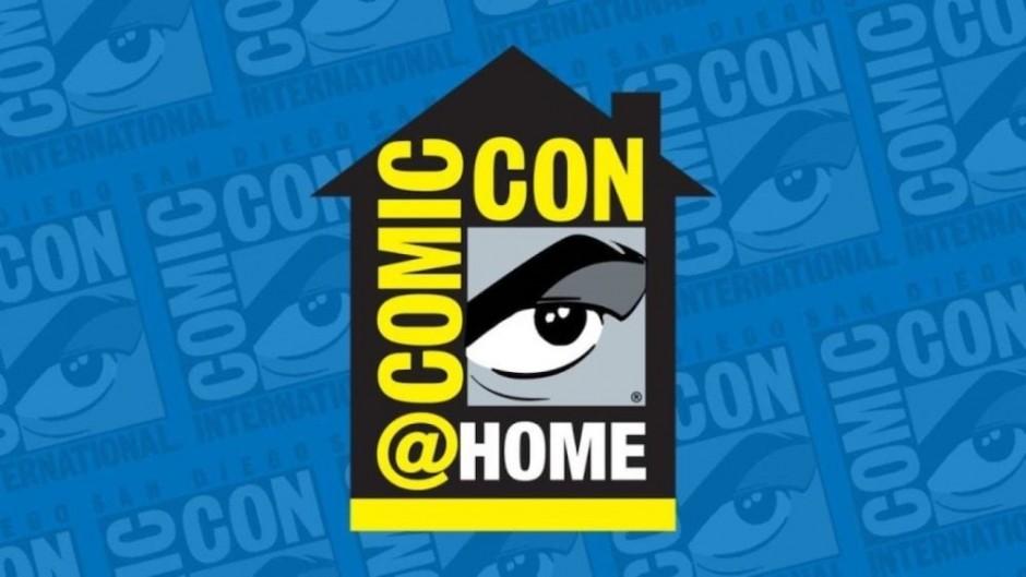 ComicCon@home